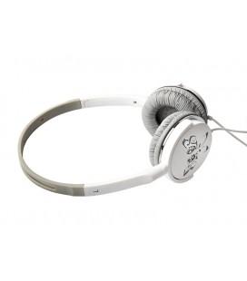 Słuchawki nauszne Butterfly Tattoo HPH-30