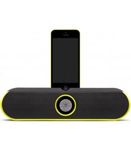 Głośnik Bluetooth Bring BT023 - żółty