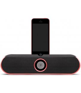 Bezprzewodowy głośnik Bluetooth Bring BT023 - różowy