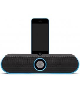 Bezprzewodowy głośnik Bluetooth Bring BT023 - niebieski
