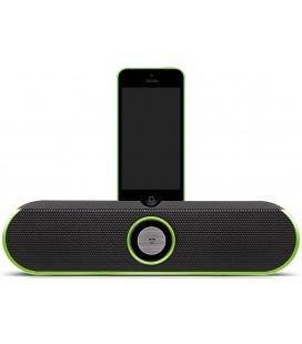 Bezprzewodowy głośnik Bluetooth Bring BT023 - zielony