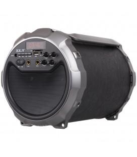 Przenośny system audio z Bluetooth, Głośnik Karaoke - Bullet