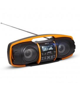 Przenośny system audio Bluetooth - Bumper