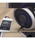 Przenośny system audio Booster