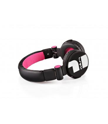 Słuchawki nauszne Carbon 10 - szare