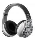 Słuchawki nauszne Dynamic 10 - czarne