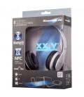 Słuchawki nauszne z Bluetooth Bluewave 20 - białe