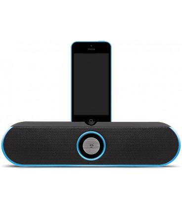 Głośnik Bluetooth Bring BT023 - niebieski