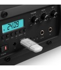 Bezprzewodowy przenośny system audio Bazooka Twist
