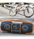 Bezprzewodowy przenośny system audio Bumper