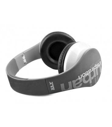 Słuchawki Authentic 10 - niebieskie