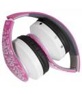 Słuchawki nauszne Dynamic 10 - różowe