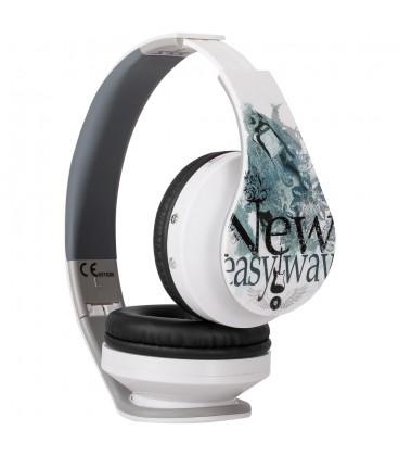 Słuchawki nauszne Dynamic 10 NewWay