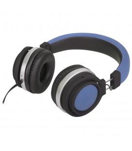 Słuchawki nauszne Funky M2 - niebieskie