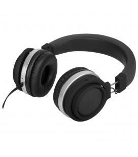 Słuchawki nauszne Funky M2 - czarne